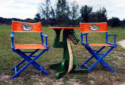 Gator Merchandise Gear Florida Gators University