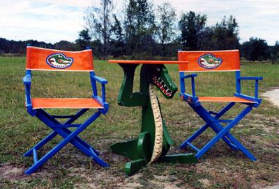 Gator Merchandise Gear Florida Gators University